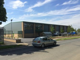 Howarth Timber and Building Supplies, New Builders Merchants Facilities, Harrogate