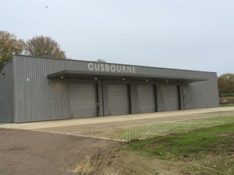 Gusbourne Winery