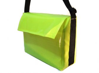 Delivery Bag, XL - Black Strap