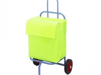 20 Inch Eurocarrier Trolley Bag