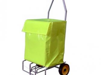 20 Inch Trolley Bag