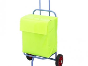 24 Inch Eurocarrier Trolley Bag