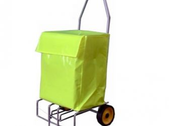 24 Inch Trolley Bag