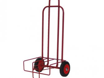 Eurocarrier Folding Trolley