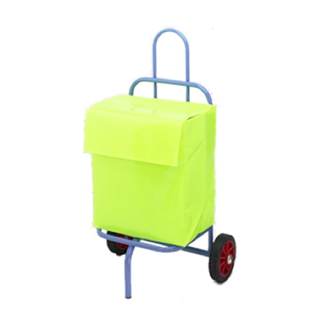 20 Inch Eurocarrier Trolley Bag, EXMO Trolleys