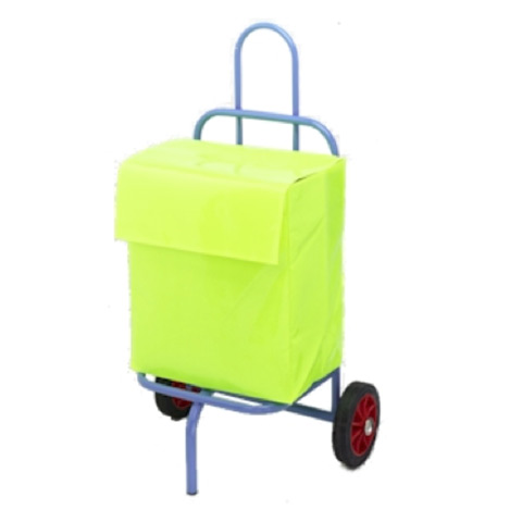 Eurocarrier Non-Folding Trolley, EXMO Trolleys