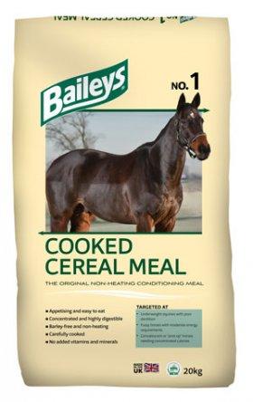 Baileys No. 1 Cereal Meal